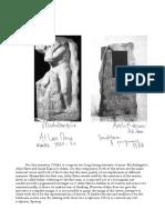 Slave of Michelangelo vs Adam of kapoor