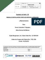 US Manual Spanish
