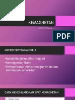 KEMAGNETAN (3)