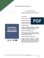 Aviso ACORES-02-2020-02