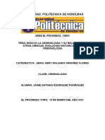 INFORME 2 DE CRIMINOLOGIA