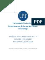 Normas_Regulamentares_2Ciclo_Matematica_2009