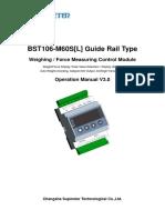 BST106-M60SL