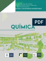 CINEU 2018-2019 Quimica