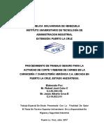 tesis  seguridad industrial