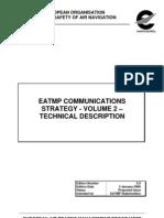 Eurocontrol_EATMP Communication Strategy-Vol 2-Technical Description_2006