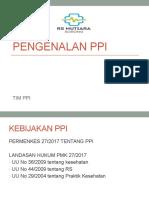 Pengenalan Ppi 2021