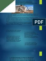procedimientos para demolición