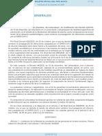 País Vasco 23-12-2020