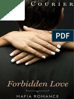 Mafia Romance 02 - Forbidden Love