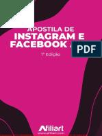 APOSTILA FACEBOOK E INSTAGRAM ADS