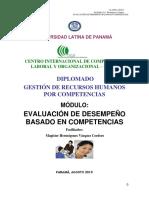03.01.02.01 MANUAL DE EVALUACIÓN DE DESEMPEÑO BASADO EN COMPETENCIAS. (1)