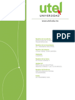 Actividad4_Estructura de La Industria de La Transformación