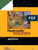 Driven HY28-2662 Mobile Web