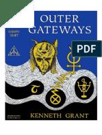 Kenneth Grant - Outer Gateways (Traduzido)