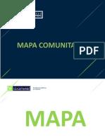 mapa comunitario