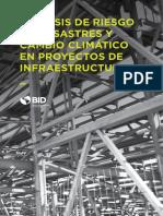 BID_Analisis de riesgo-brochure