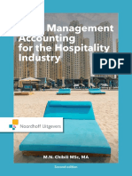 Basic Management Accounting for the Hospitality Industry ( PDFDrive ) - Copy - Copy
