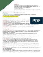 ORGANES DES SENS (4)
