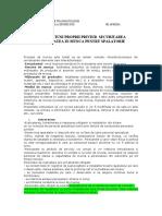 IP Spalatorie