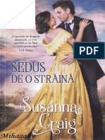 481912006 Susanna Craig Sedus de o Straina Dorinte NebunestiDorinte Nestapanite Vol 3