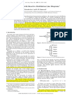 06-1997-Design of Processes with Reactive Distillation Line Diagrams