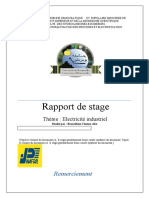 Raport de Stage CDS 1317