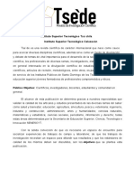 1. Resumen Revist TSEDE