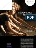 Companyia Teatredetics (1990-2011)