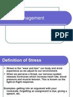 stress presentation-Phil