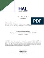 10. Les Almohades