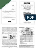 Manuale Istruzioni alimentatore [IT]
