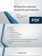 rapport financement permanent (1)