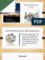 adolescenti e network