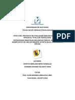Análisis de Caso Mero y Velasco PDF