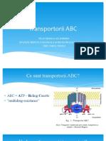 Transportorii ABC