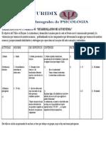 TALLER EDUCATIVO Y FORMATIVO