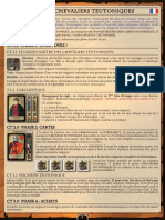 Fief - Chevaliers Teutoniques