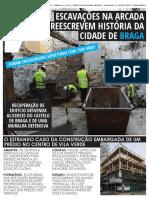 Escavações Braga