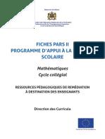 Guide PARSII Maths 1e 2e Et 3e Ann_ Du Coll