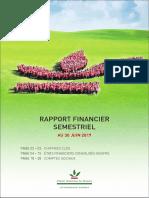 RAPPORT FINANCIER 2019