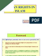humanrightsislamfinalppt-140326135320-phpapp02