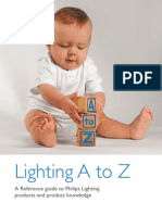 Lighting A to Z