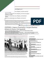 CRITERIO Gustavo Franceschi y Jacques Ma