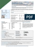 Lindsell Train UK Equity 4Q20 Investor Letter