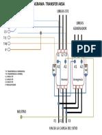 diagrama contactores