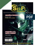 Antologie S. F. - Sci-Fi Magazin 2008 V9 1.0 ˙{SF}