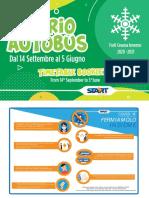 Start Libretto Forli Cesena Inverno 2020 2021