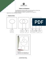 8. Tableros con diagramas