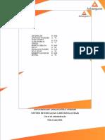 ATPS de ADM de Materias e Logística_1
